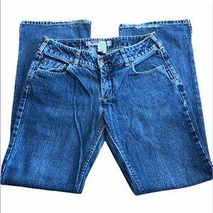 Vintage Silver Jeans Bootcut